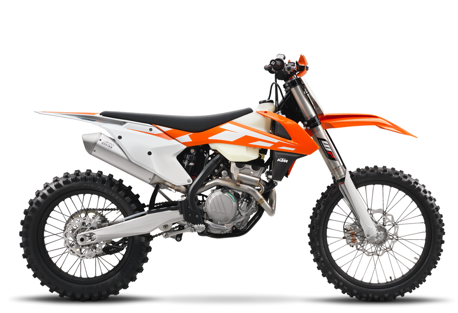 2016 KTM 250 XC-F.png (918×629) - Dirt Bike PNG HD