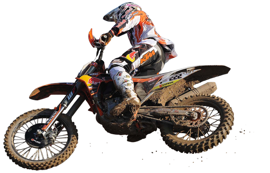 Motocross PNG HD