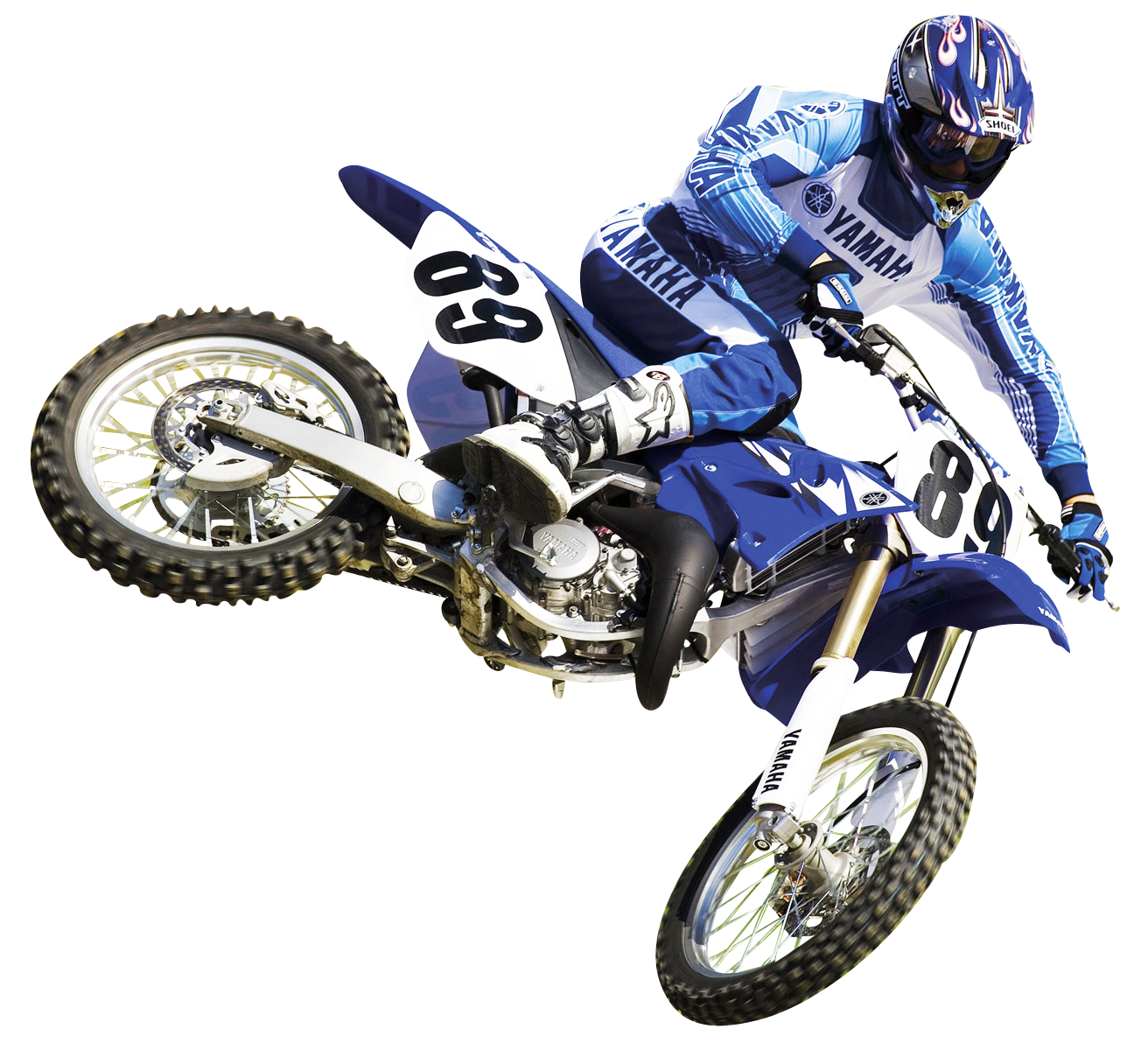 Motocross PNG Picture - Dirt Bike PNG HD