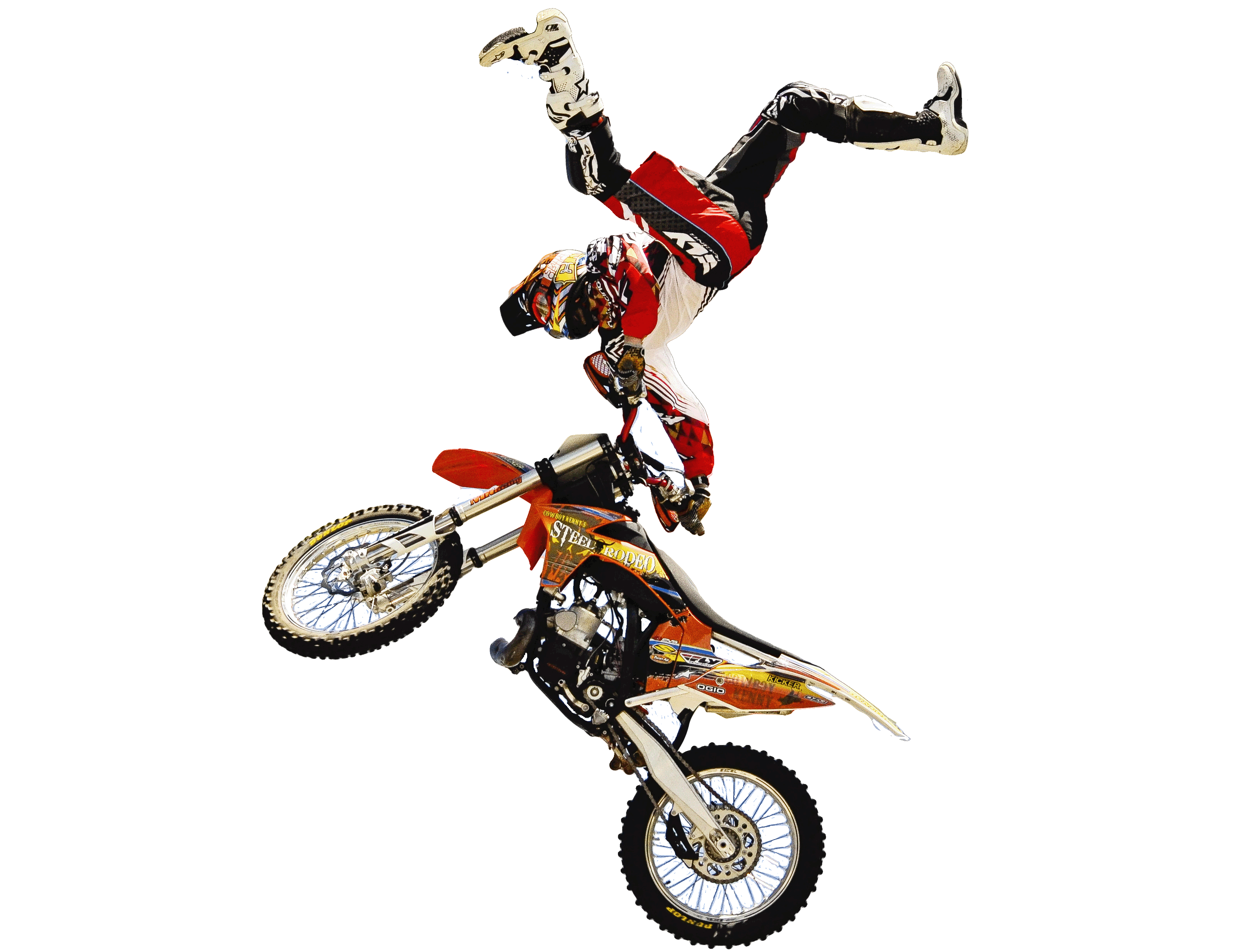 Motocross PNG Transparent - Dirt Bike PNG HD