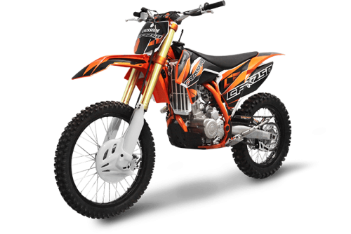 Related Products - Dirt Bike PNG HD