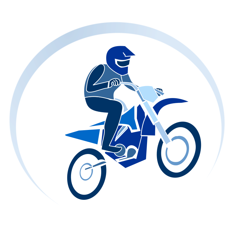 Dirt Bike Wheelie Png Transparent Dirt Bike Wheelie Png