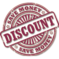 Similar Discount PNG Image - Discount PNG