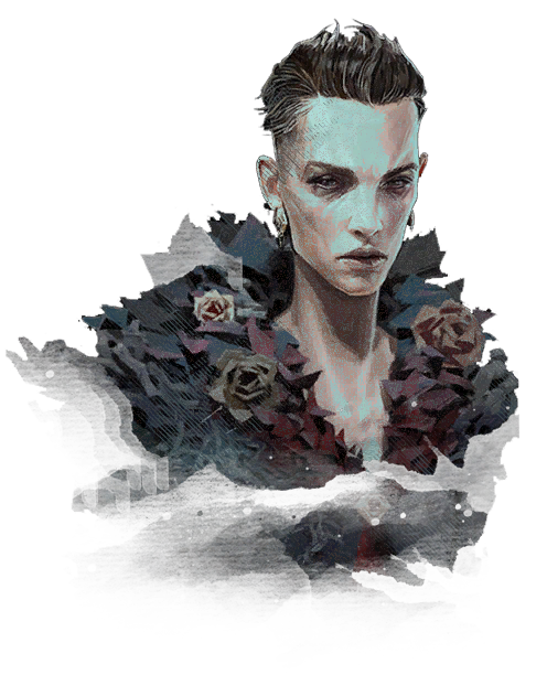 Dishonoured HD PNG-PlusPNG.com-496 - Dishonoured HD PNG