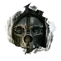 Dishonored Download Png PNG Image - Dishonoured HD PNG