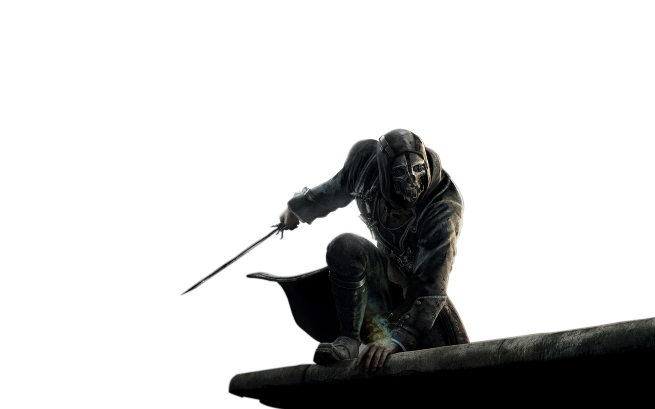 Dishonored Png Hd PNG Image - Dishonoured HD PNG
