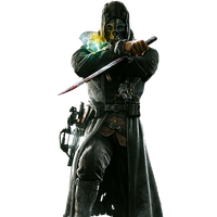 Dishonored Png Image PNG Image - Dishonoured HD PNG