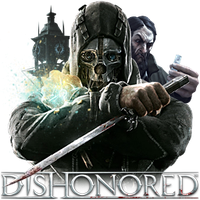 Dishonored Png Pic PNG Image - Dishonoured HD PNG