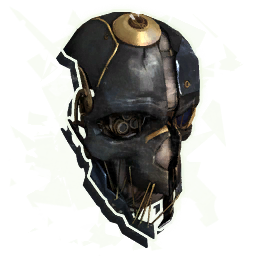 File:Corvou0027s Mask.png - Dishonoured HD PNG