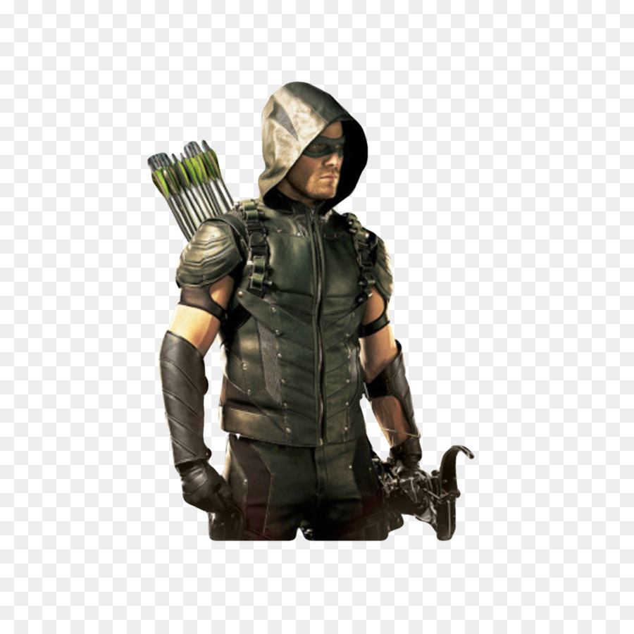 Green Arrow The Flash Oliver Queen Cosplay Costume - Dishonoured - Dishonoured HD PNG