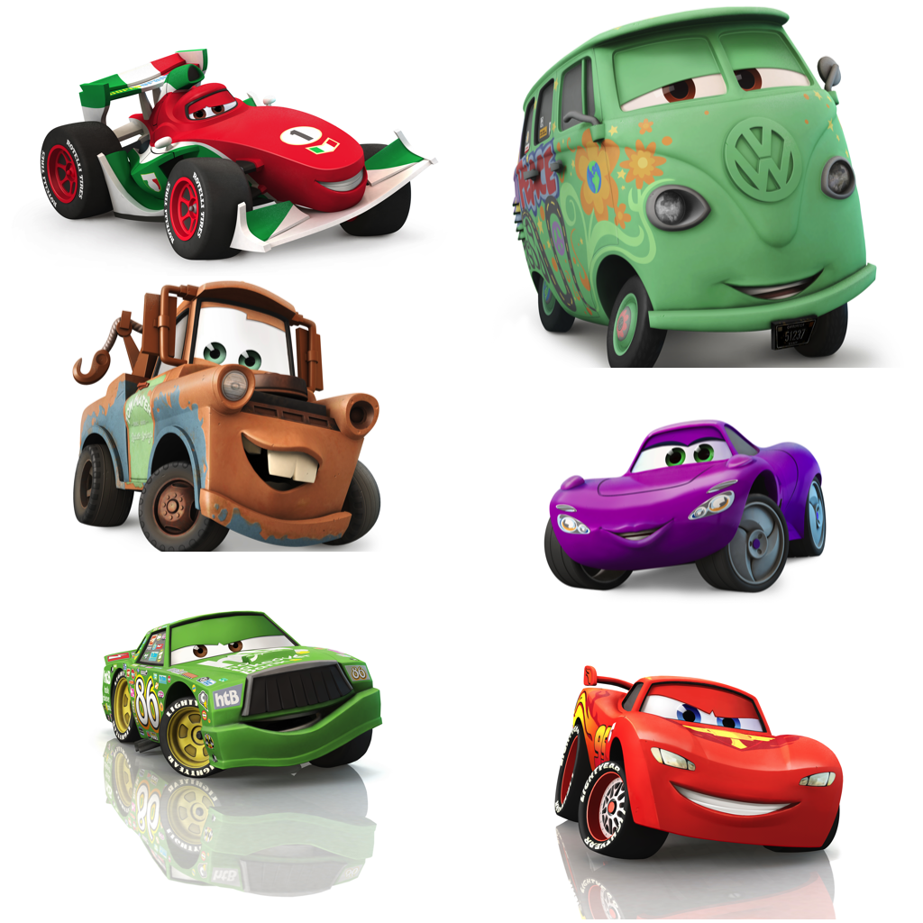 Disney Cars PNG HD Free Transparent Disney Cars HD.PNG
