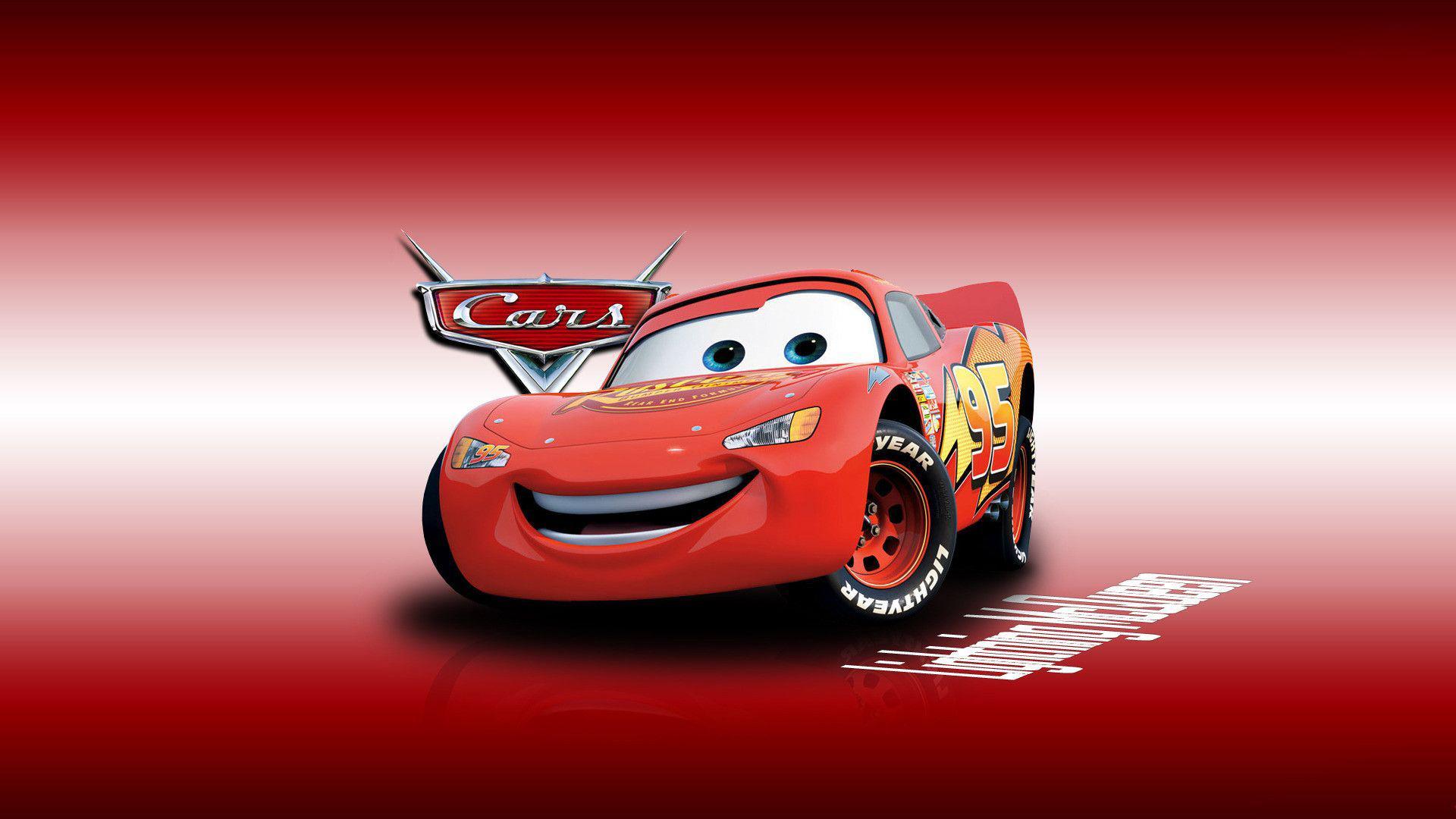 Disney Cars PNG HD Free - 143308