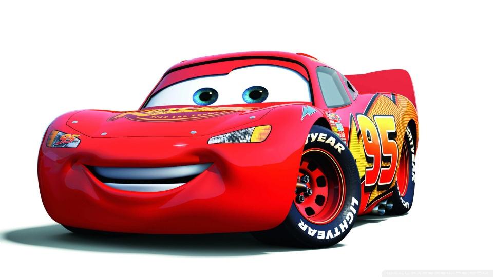 Disney Cars PNG HD Free - 143304