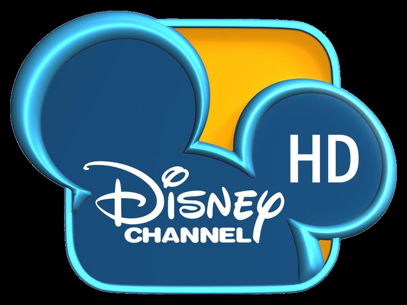 Disney channel de hd.png - Disney HD PNG
