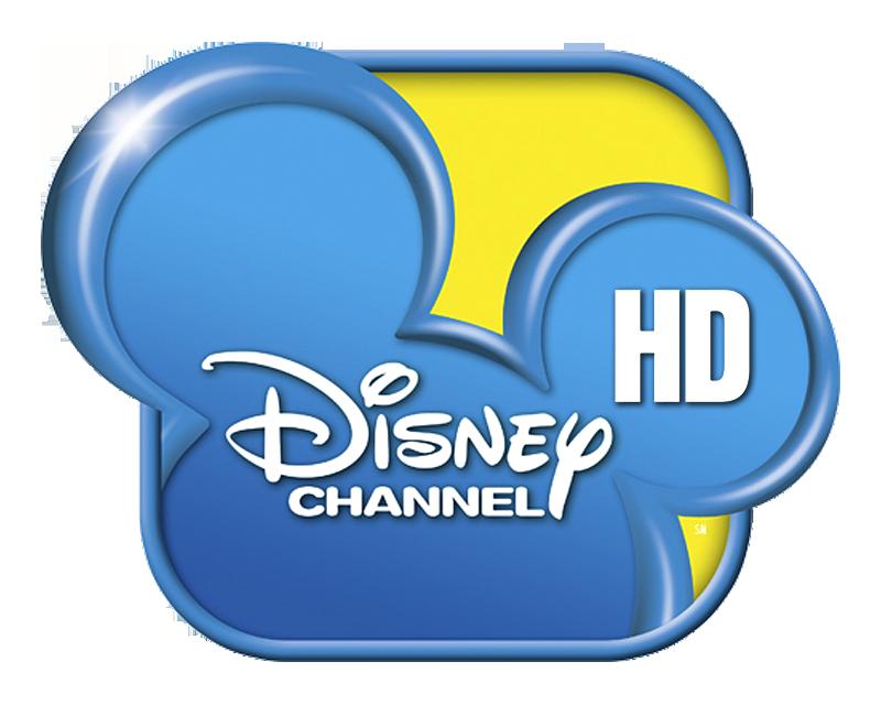 Fichier:Disney channel uk hd.png - Disney HD PNG