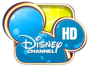 File:Disney Channel UK HD.png - Disney HD PNG