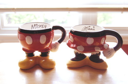 Disney With Lauren, mydirtylittlesecret-shh: Cute mugs i bought at. - Disney Shh PNG