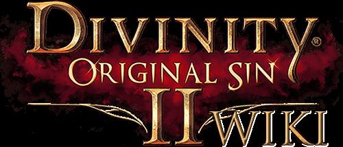 Divinity Original Sin 2 Wiki - Divinity Original Sin PNG