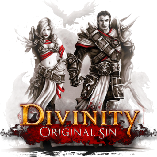 Divinity Original Sin Dock Icon by rafivirsuit PlusPng.com  - Divinity Original Sin PNG