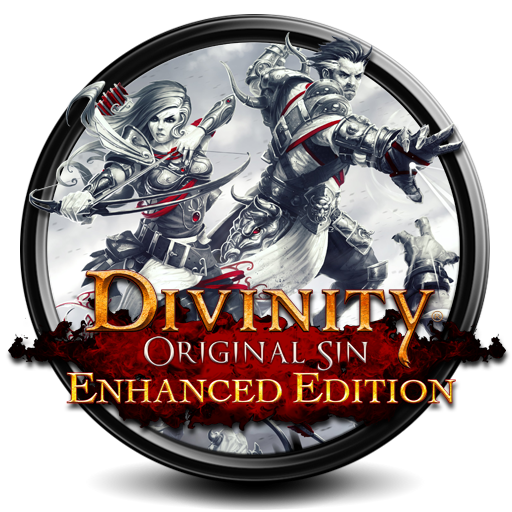 Divinity: Original Sin Enhanced Edition by SidySeven PlusPng.com  - Divinity Original Sin PNG