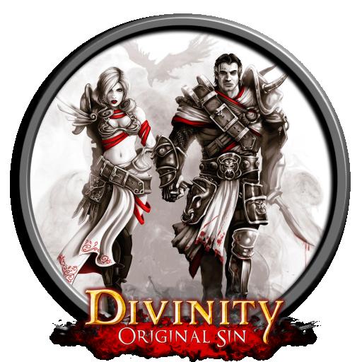 Divinity - Original Sin Icon by cedry2kio PlusPng.com  - Divinity Original Sin PNG