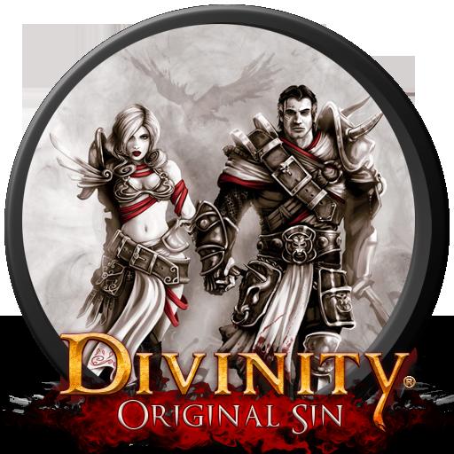 Divinity: Original sin icon. by GenTheMiner PlusPng.com  - Divinity Original Sin PNG