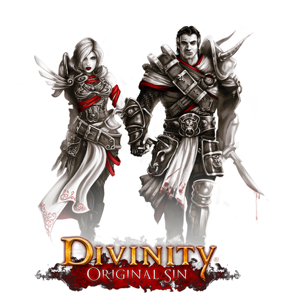 Divinity Original Sin.jpg - Divinity Original Sin PNG