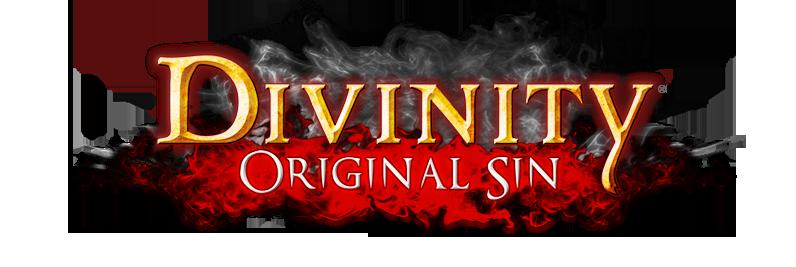 Divinity Original Sin Logo Portal Dark 001.png - Divinity Original Sin PNG