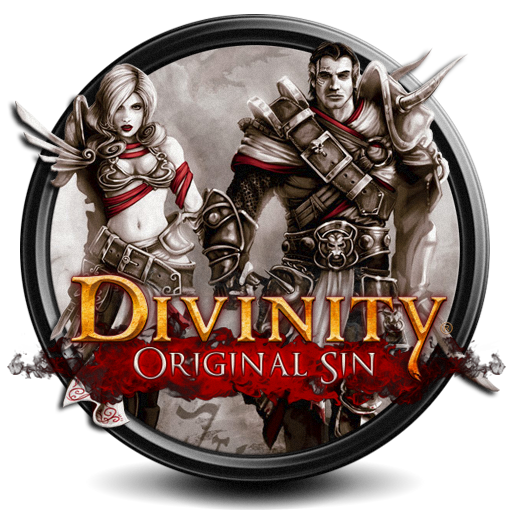 Divinity Original Sin Png Clipart PNG Image - Divinity Original Sin PNG