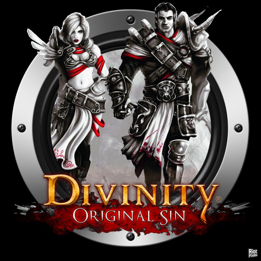 Divinity Original Sin Png Image PNG Image - Divinity Original Sin PNG