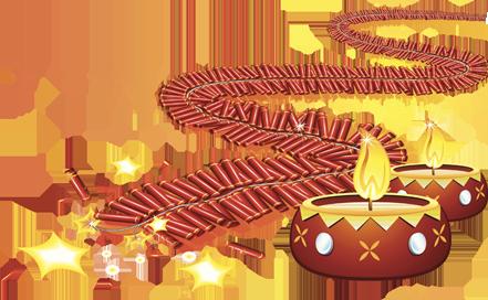 Diwali Transparent PNG - Diwali PNG