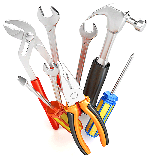 Assistance can include providing a list of reliable local builders and  contractors, checking if you can get financial help or helping to make your  home more PlusPng.com  - Diy Tools PNG