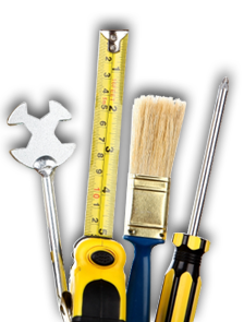 DIY Supplies - Diy Tools PNG