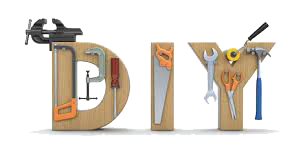 DIY with tools - Diy Tools PNG
