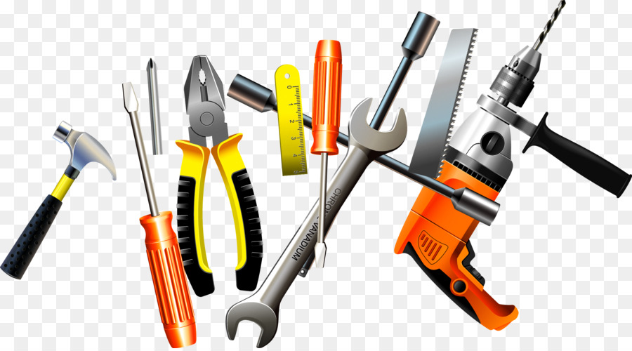 Hand tool DIY Store Architectural engineering - hardware tools - Diy Tools PNG