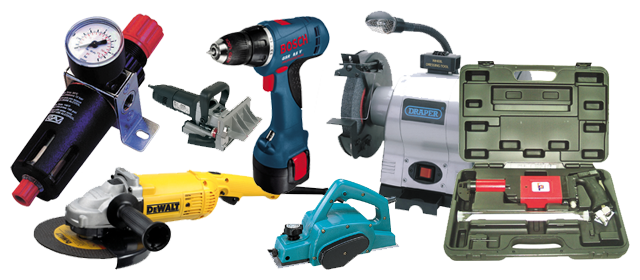 Power Tools - Diy Tools PNG