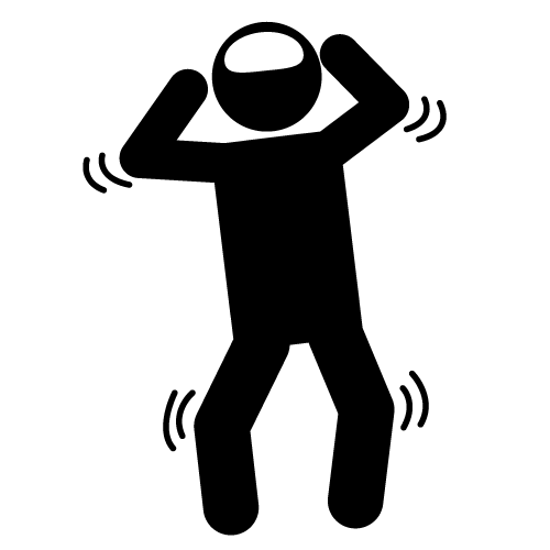 DIZZY ICON image galleries - Dizzy Man PNG
