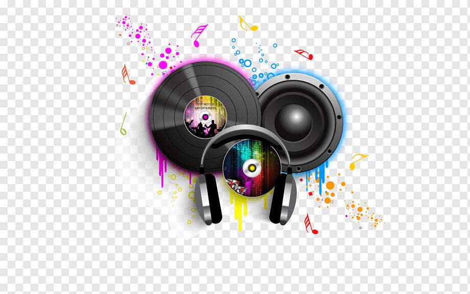 Bésame Music Music Audio, Dj, Logo, Computer Wallpaper, Audio Pluspng.com  - Dj PNG