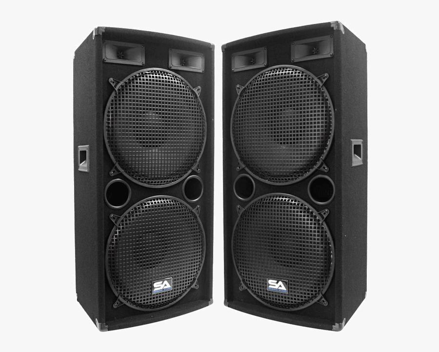 Dj Box Png - Sound System Dj Png , Free Transparent Clipart Pluspng.com  - Dj PNG