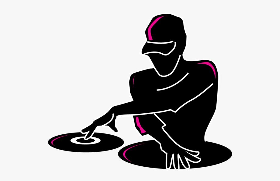 Dj Mixer Png - Dj Mixer Dj Logo Png , Transparent Cartoon, Free Pluspng.com  - Dj PNG