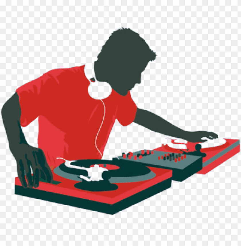 Dj Png Png Image With Transparent Background   Toppng - Dj PNG