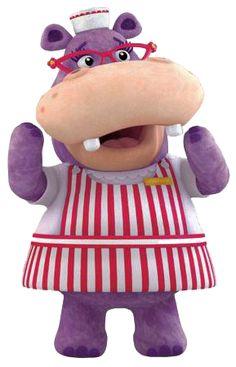 Doc Mcstuffins Lambie PNG - 88442
