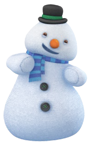 Chilly.png - Doc Mcstuffins Stuffy PNG