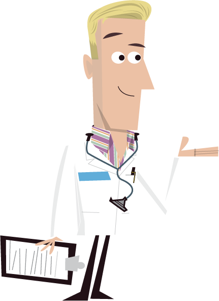 Doctor HD PNG - 89502