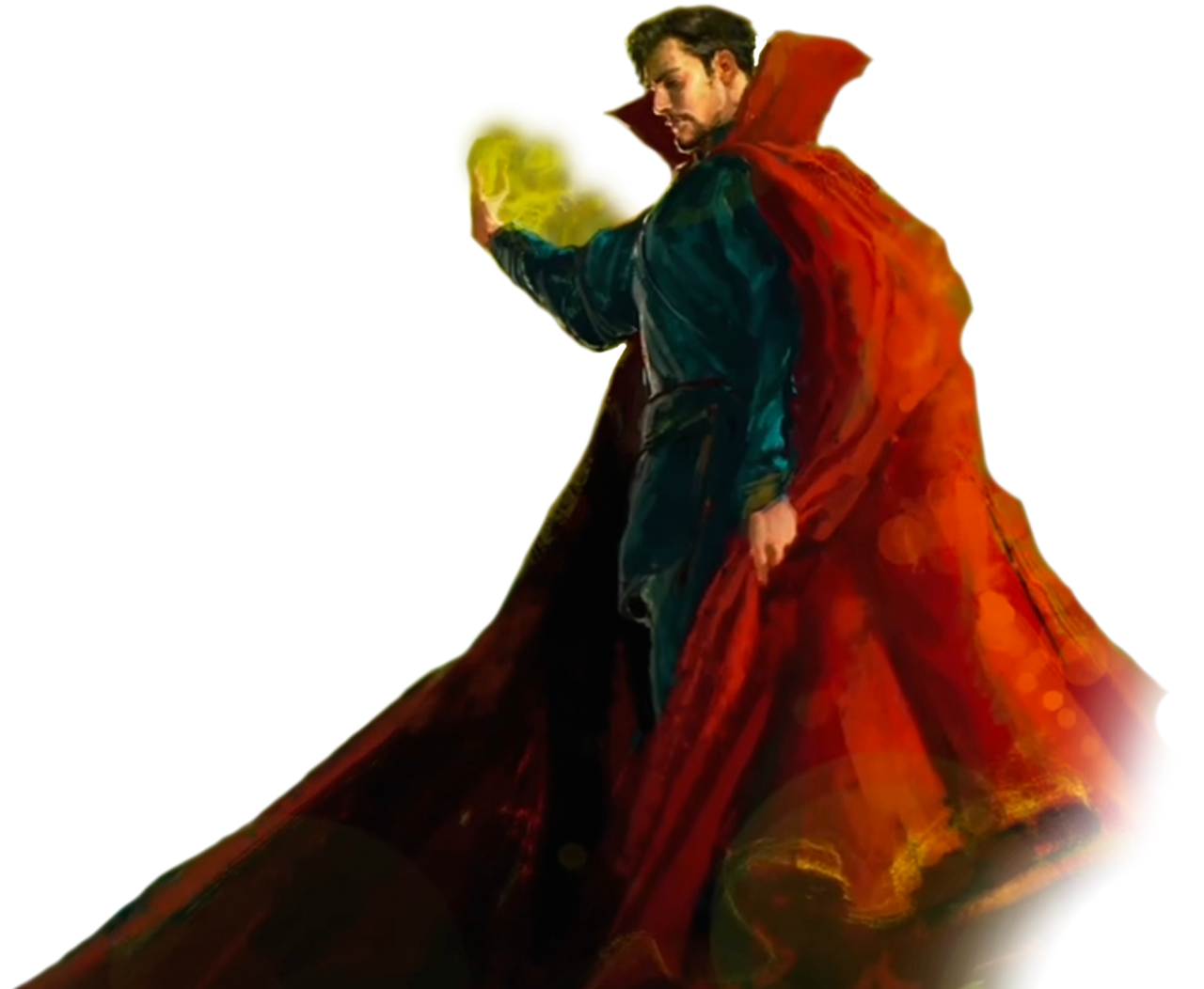 Doctor Strange PNG HD - Doctor HD PNG
