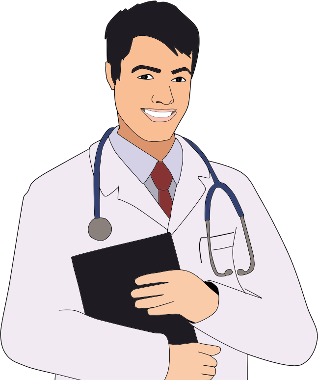 Doctor HD PNG - 89508