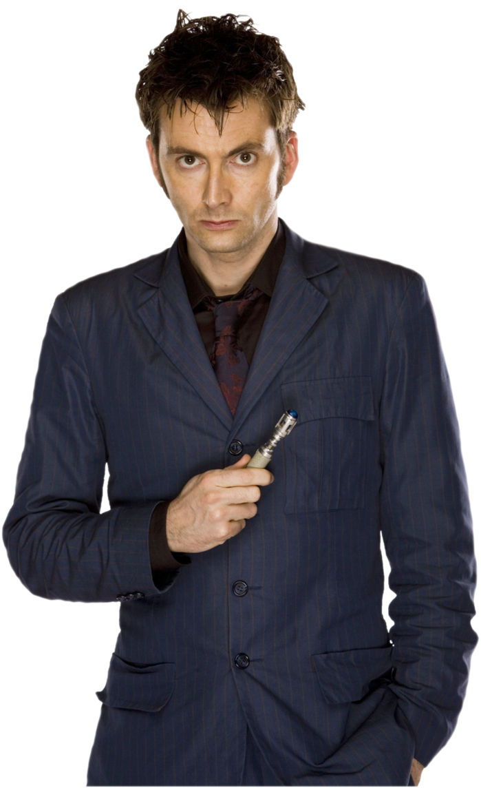 The Doctor PNG HD - Doctor HD PNG