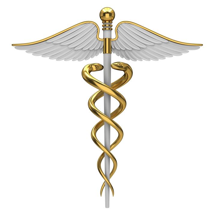 Caduceus Png image #30302 - Doctor Symbol PNG