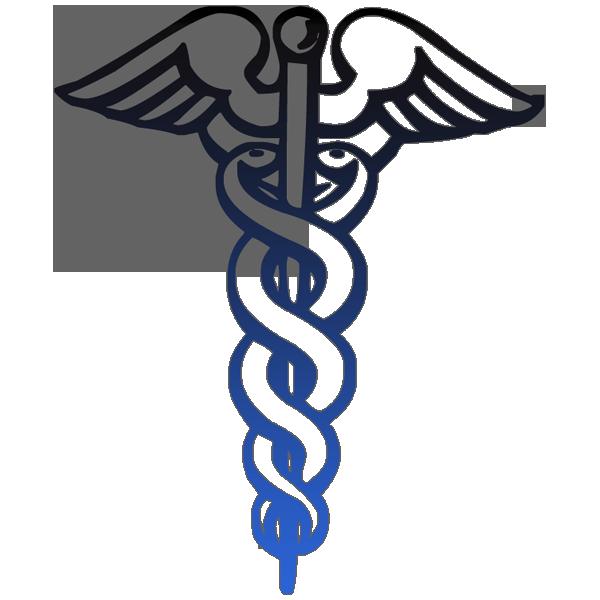 Doctor Symbol Caduceus Png Image PNG Image - Doctor Symbol PNG
