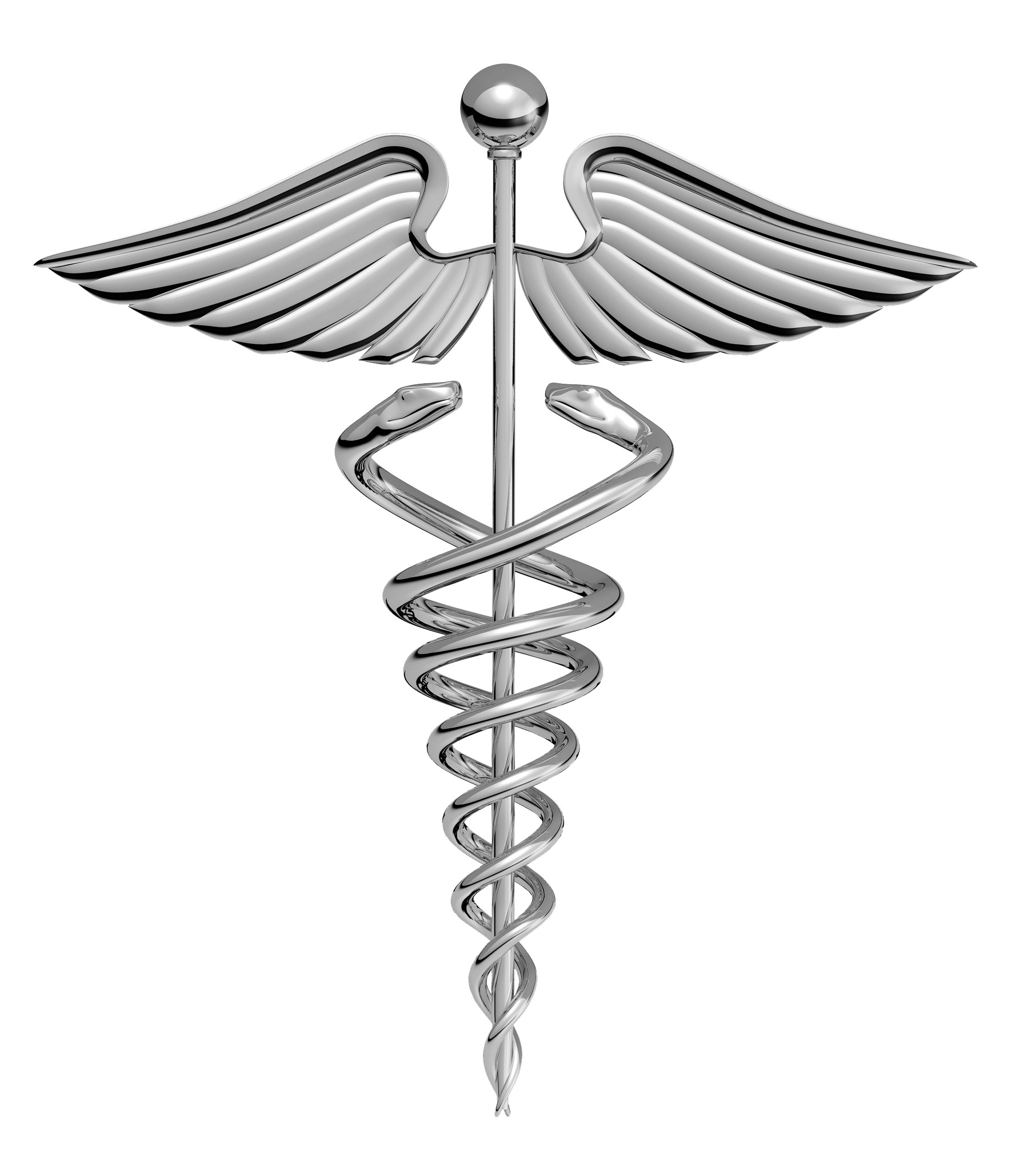 Doctor Symbol Caduceus Png PNG Image - Doctor Symbol PNG